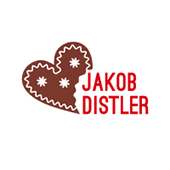 Jakob Distler Logo